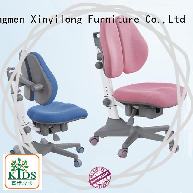 Xinyilong Furniture children study chair wholesale for children