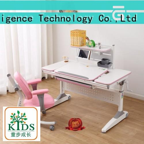 TBCZ washable simple study table manufacturer for children