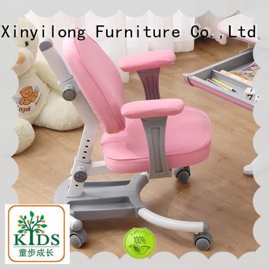 modren children study chair supplier for studry room