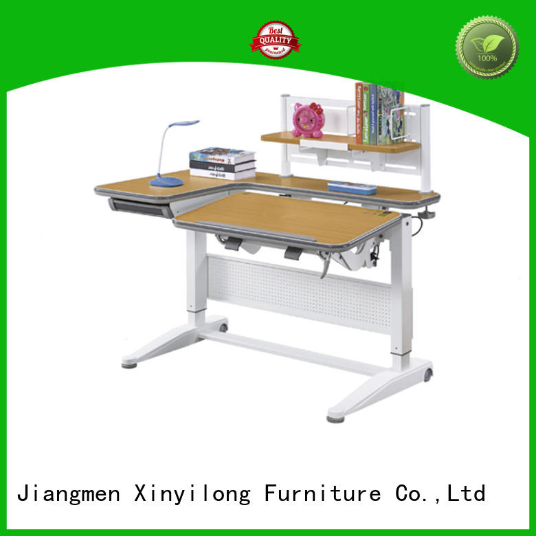 Xinyilong Furniture durable children furniture learning for kids