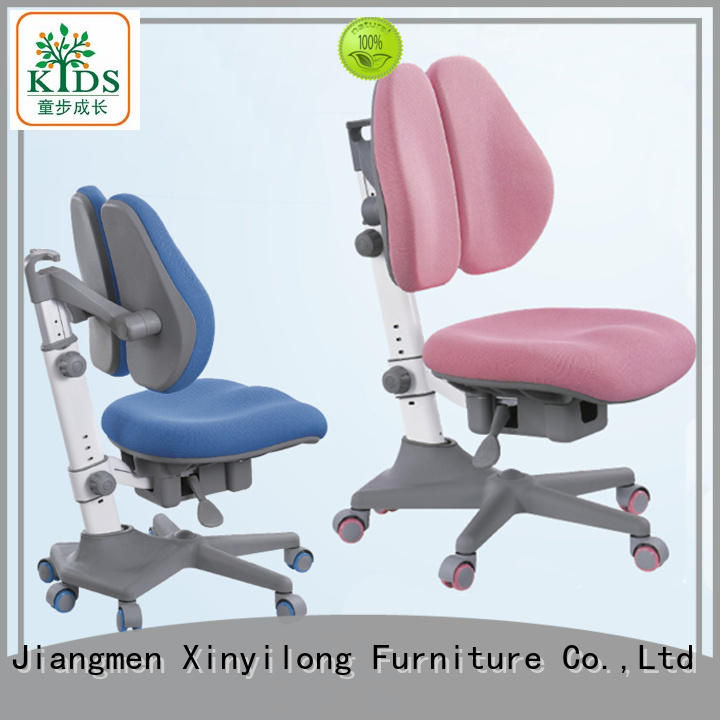Xinyilong Furniture kids table and chairs directly sale for home