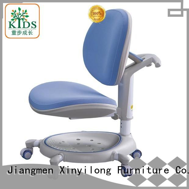 Xinyilong Furniture kids desk chair supplier for home
