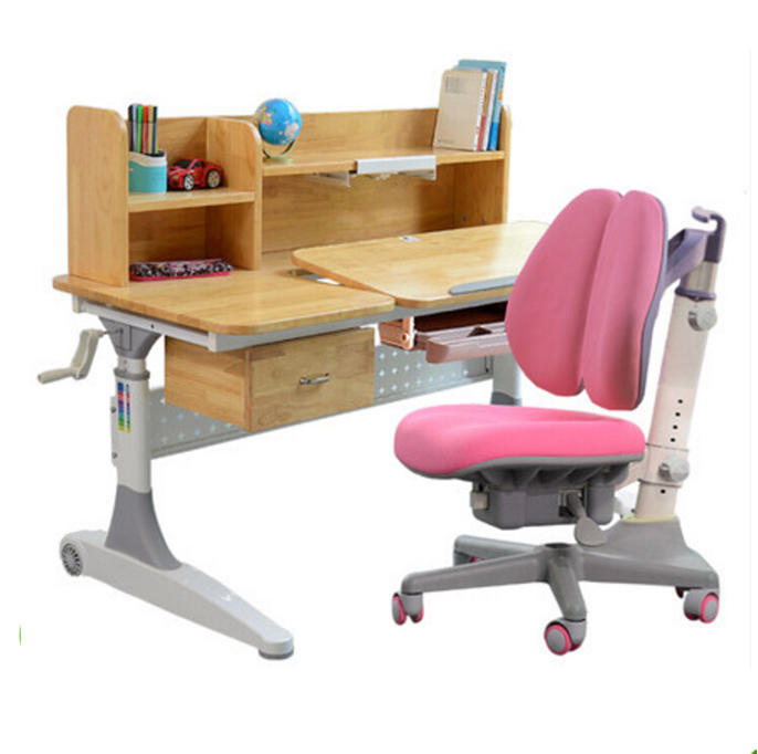 Xinyilong Furniture durable home study chairs for children-1