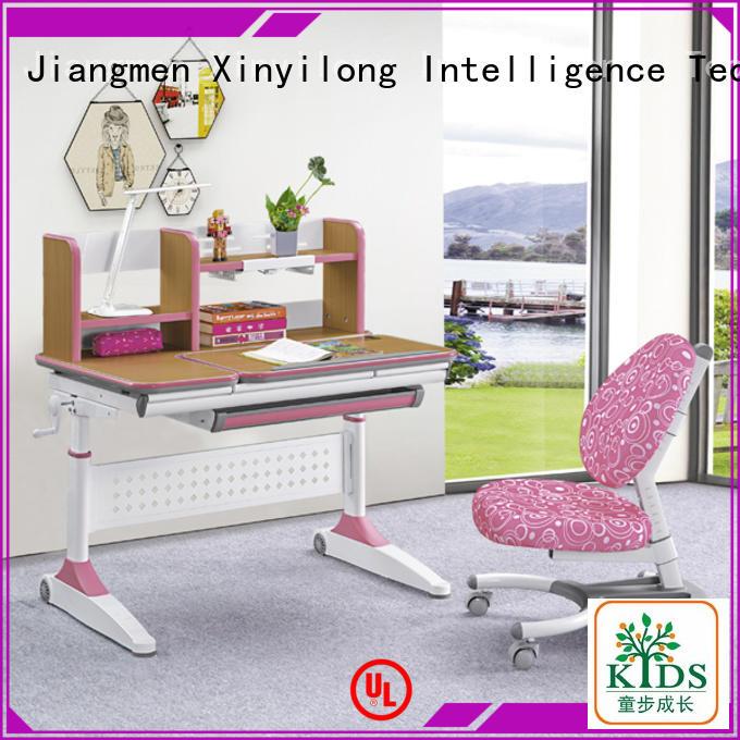 TBCZ professional compact computer desk manufacturer for kids