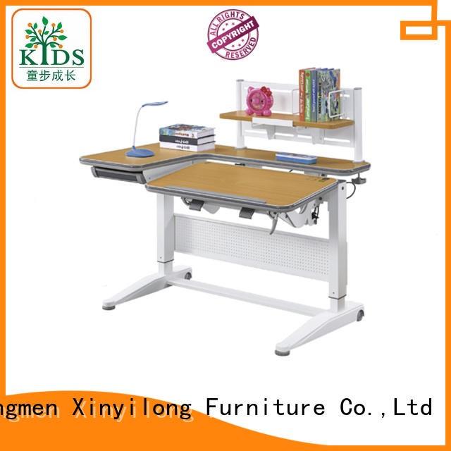 Xinyilong Furniture professional kids study table high quality for home