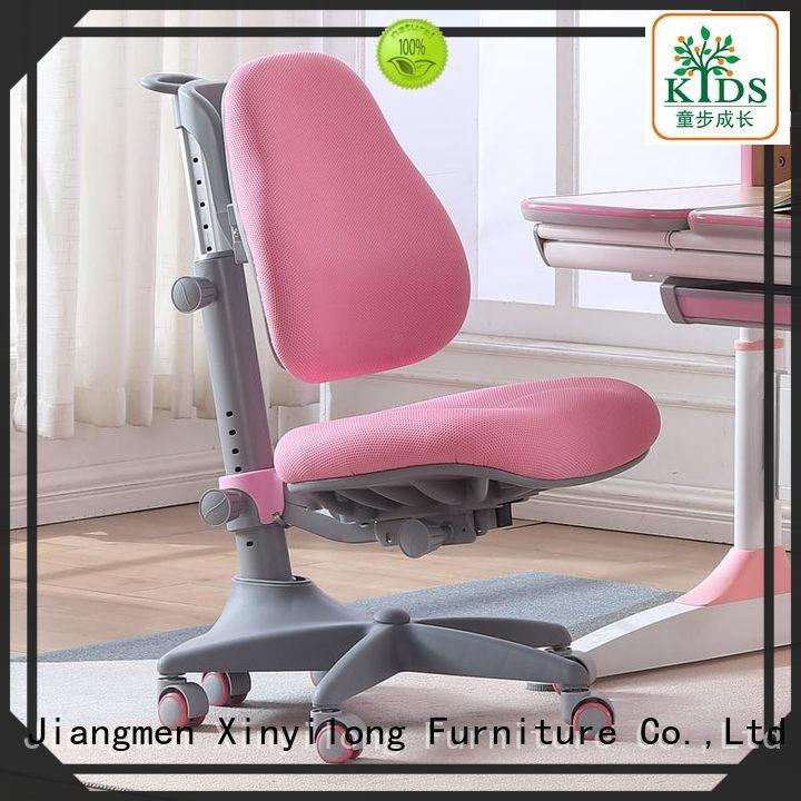 Xinyilong Furniture comfortable children desk chair wholesale for home