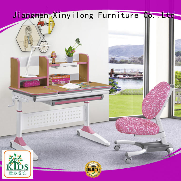 Xinyilong Furniture professional study desk manufacturer for home