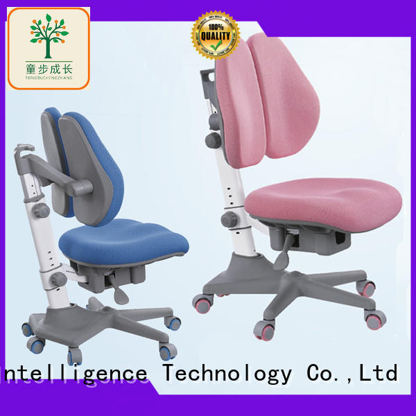 durable study chair with wheel for home