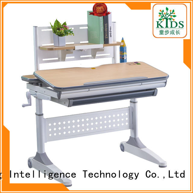 healthy table and chair set with storage for children