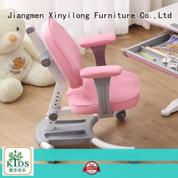 comfortable study seating high quality for children