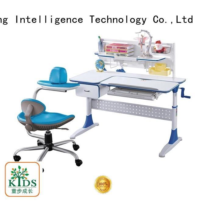TBCZ popular kids office desk manufacturer for kids