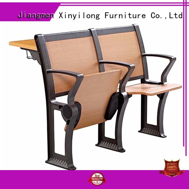 college open front desk school furniture direct Xinyilong Furniture