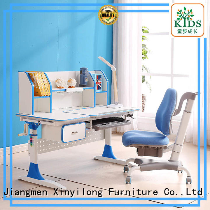 comfortable kids office desk high quality for children