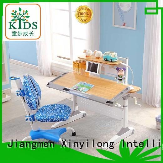 comfortable study desk manufacturer for children