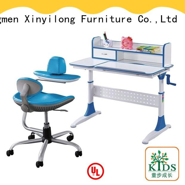 Xinyilong Furniture washable modern computer desk for sale for kids