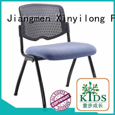 Xinyilong Furniture foldable chairs for conference room supplier for classroom