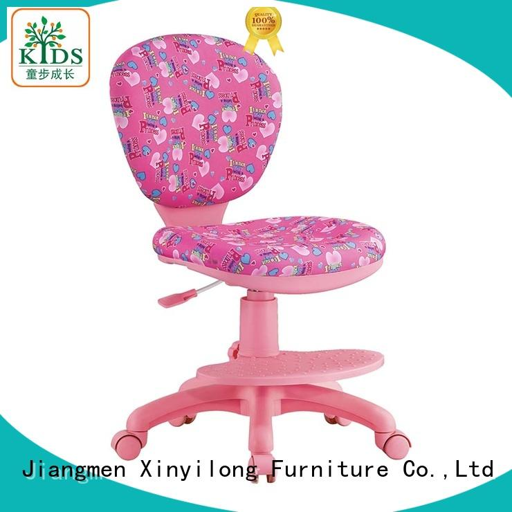 Xinyilong Furniture best study chair for students supplier for kids