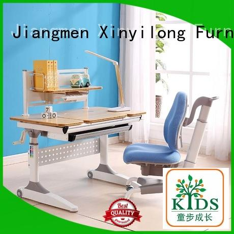 Xinyilong Furniture professional study table for kids for sale for school