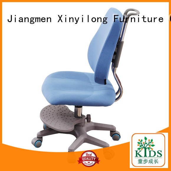 Xinyilong Furniture comfortable best home office chair with wheel for children