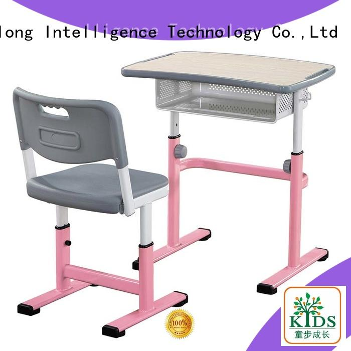 comfortable school desk chair height adjustable for classroom