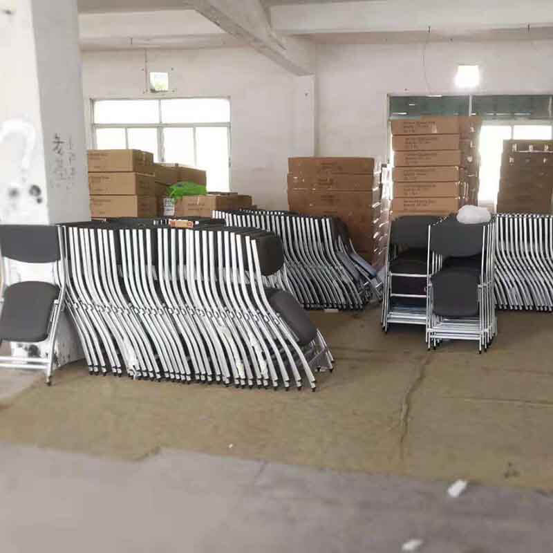 TBCZ foldable office furniture wholesale for students