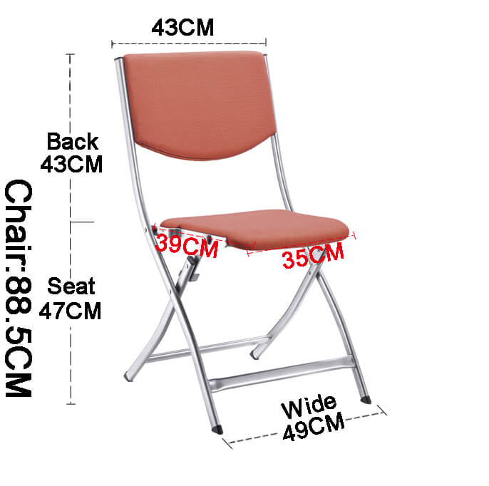 TBCZ comfortable teacher desk with wheel for lecture-4
