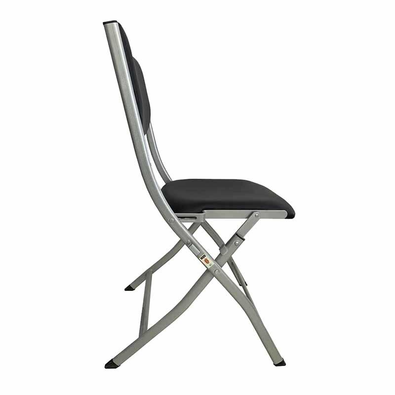 TBCZ plastic chair with wheel for classroom-3