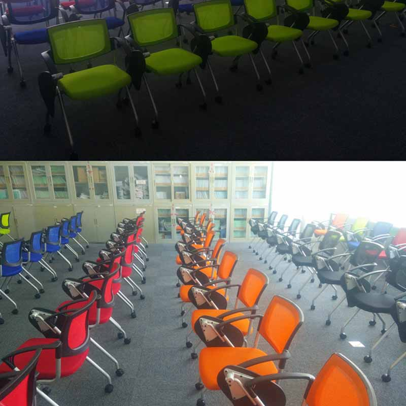 Xinyilong Furniture kids plastic chairs high quality for students-5