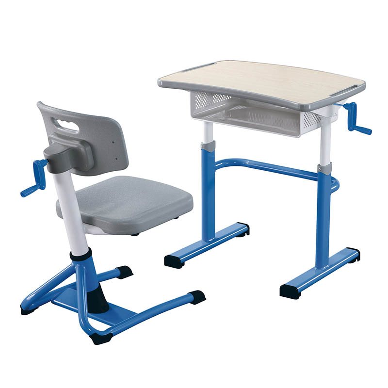 TBCZ elementary school furniture height adjustable for students-2