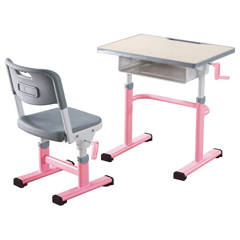 TBCZ elementary school furniture height adjustable for students-1