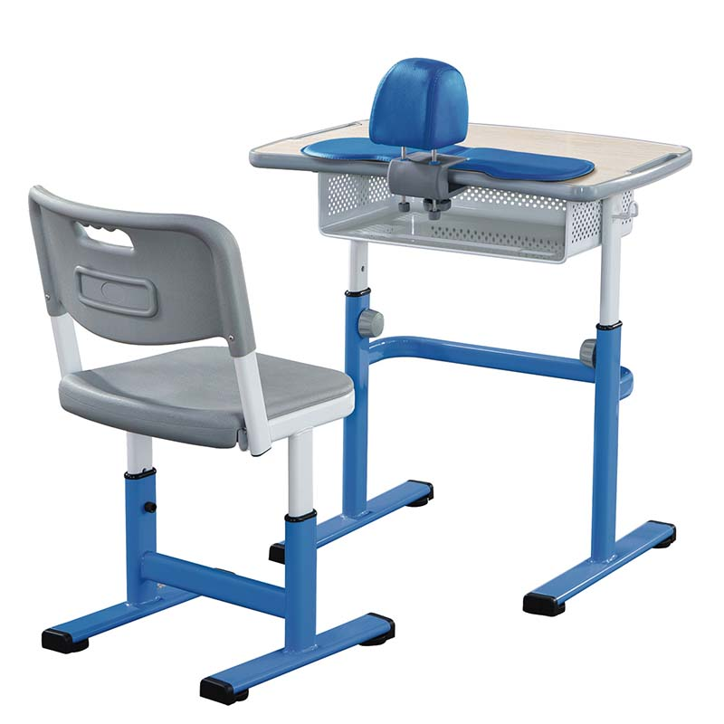 popular classroom furniture height adjustable for college-2