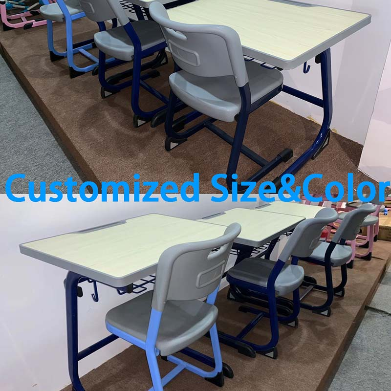 Xinyilong Furniture popular classroom furniture for sale for students-7