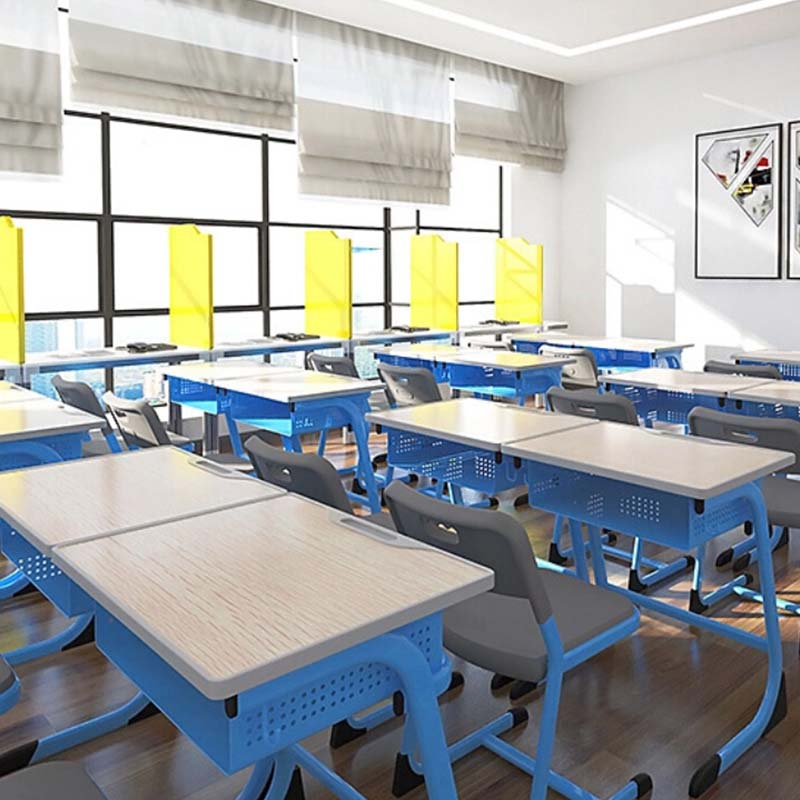Xinyilong Furniture popular classroom furniture for sale for students-10