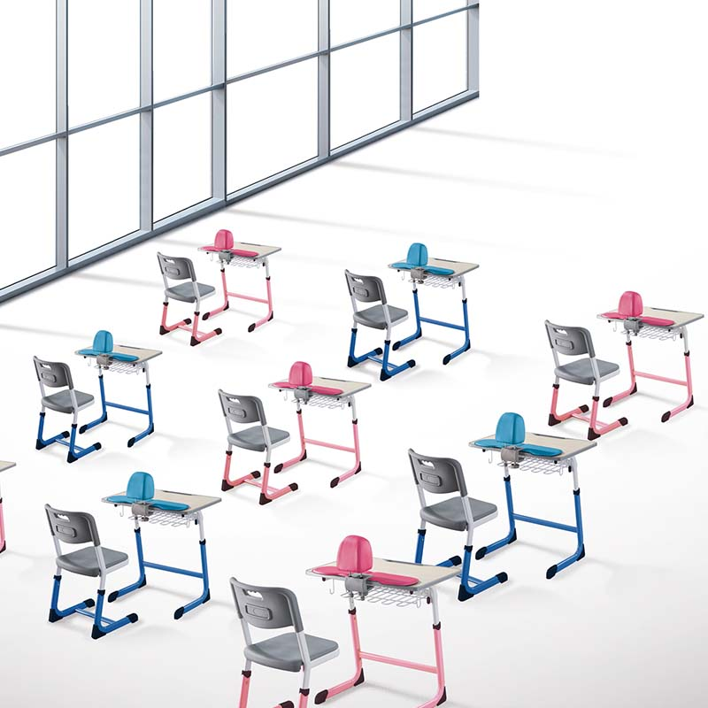 Xinyilong Furniture popular classroom furniture for sale for students-6