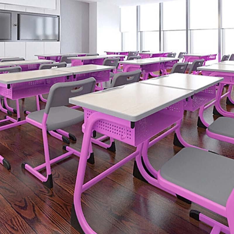 Xinyilong Furniture popular classroom furniture for sale for students-12