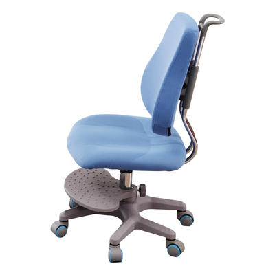 Best quality furniture adjustable height swivel children study chair