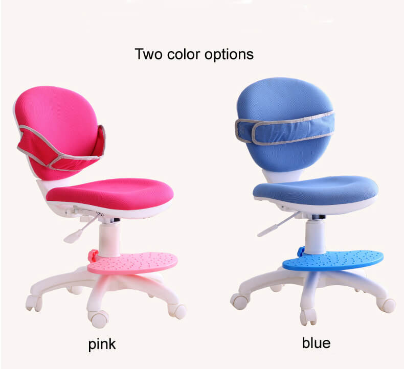 healthy children desk chair supplier for studry room