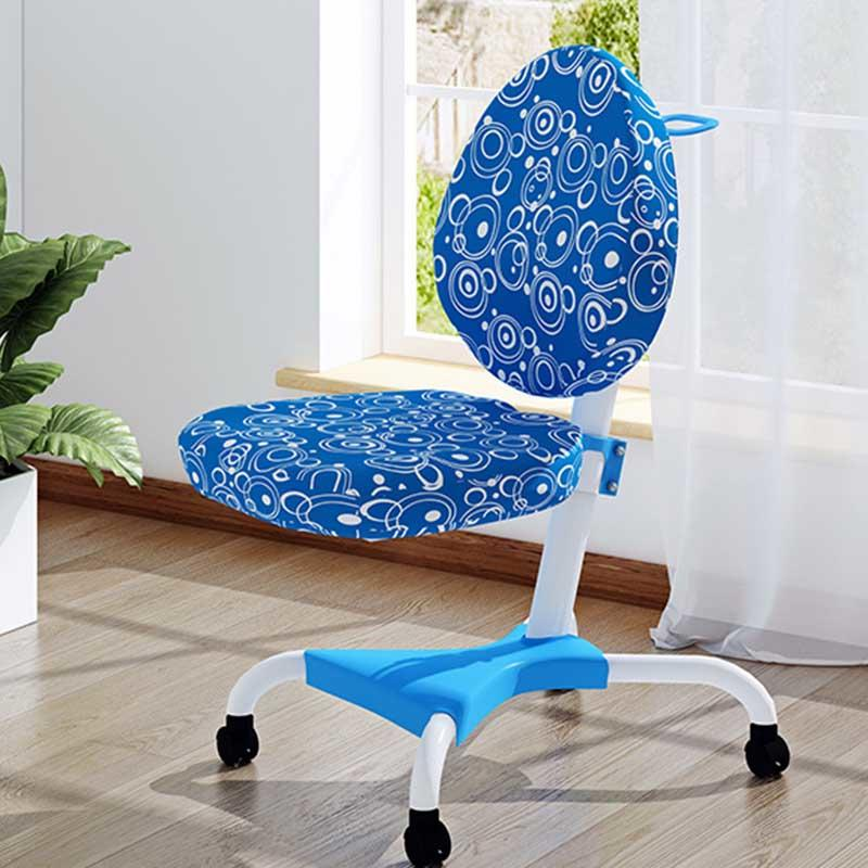 Ergonomic children furniture sets kids adjustable chair for writing/reading/drawing