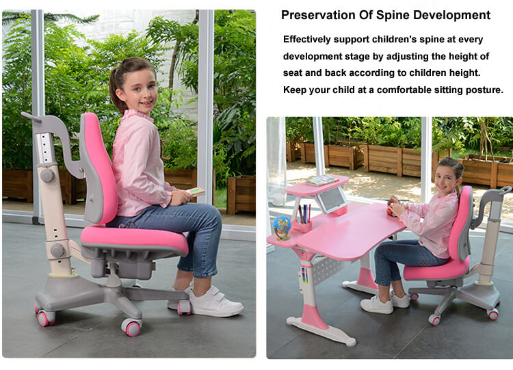 Xinyilong Furniture modren kids study chair high quality for studry room-4