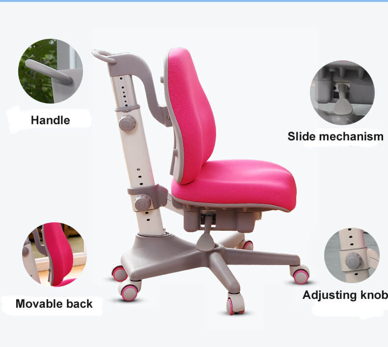 TBCZ modren height adjustable kids chairs wholesale for kids-7