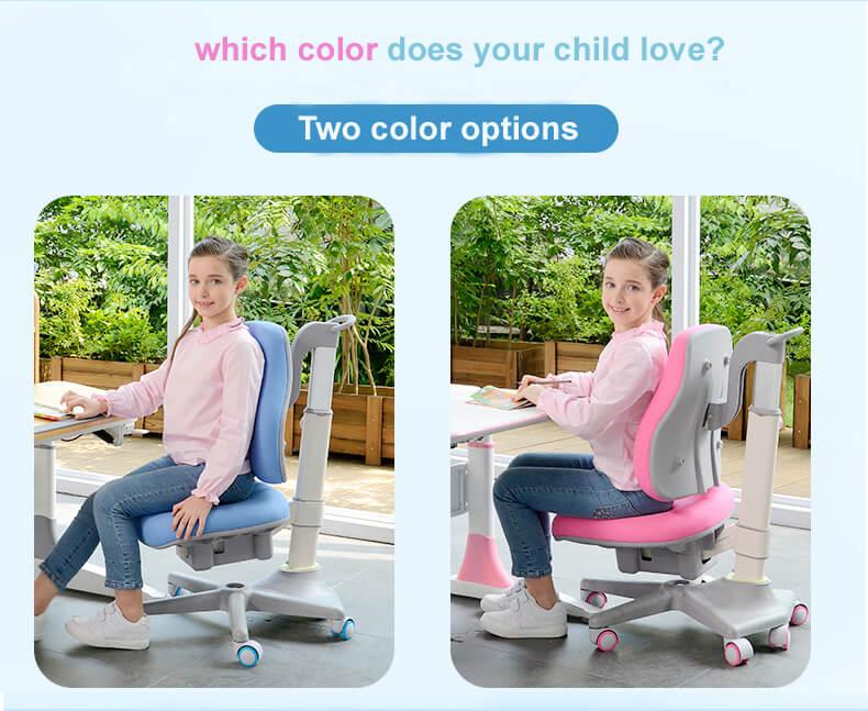 TBCZ height adjustable kids chairs supplier for children-3