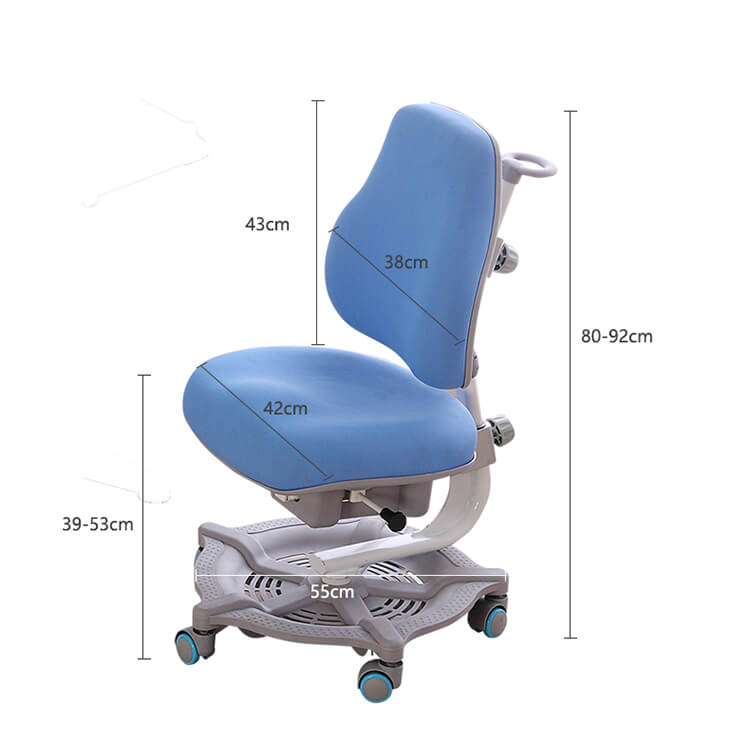 comfortable home office chair high quality for kids-1