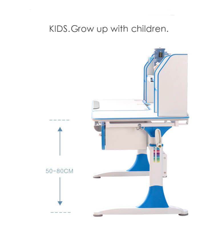 Xinyilong Furniture adjustable height children's desk manufacturer for kids