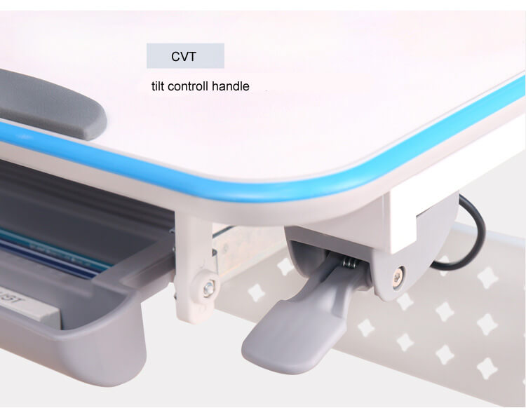 Xinyilong Furniture adjustable height children's desk manufacturer for kids-13