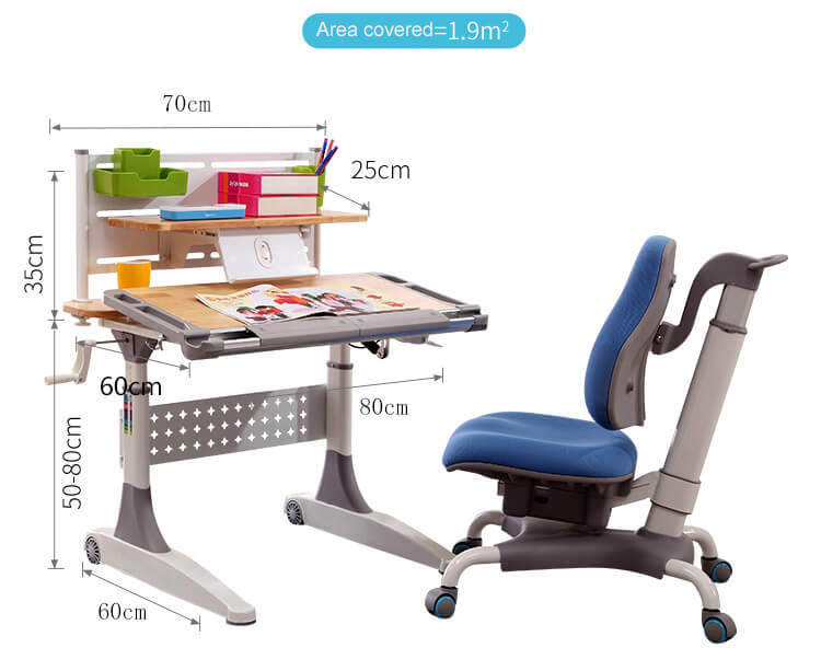 TBCZ study table for bed high quality for school-1