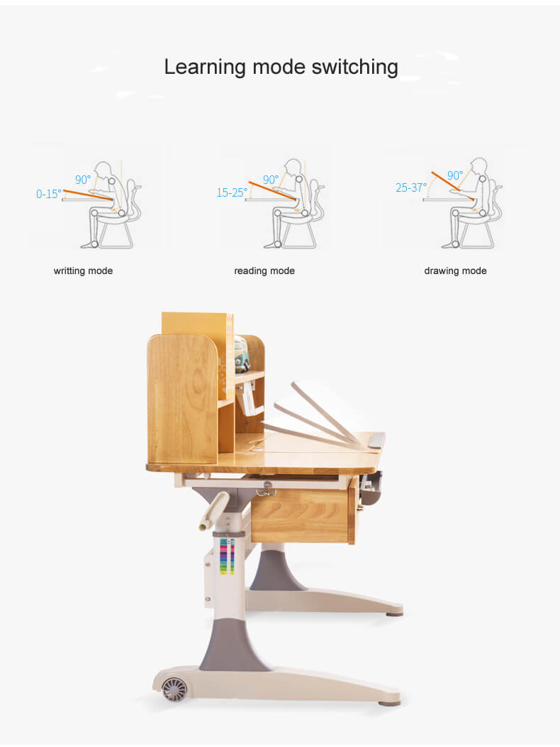 healthy study table for kids with storage for home-2