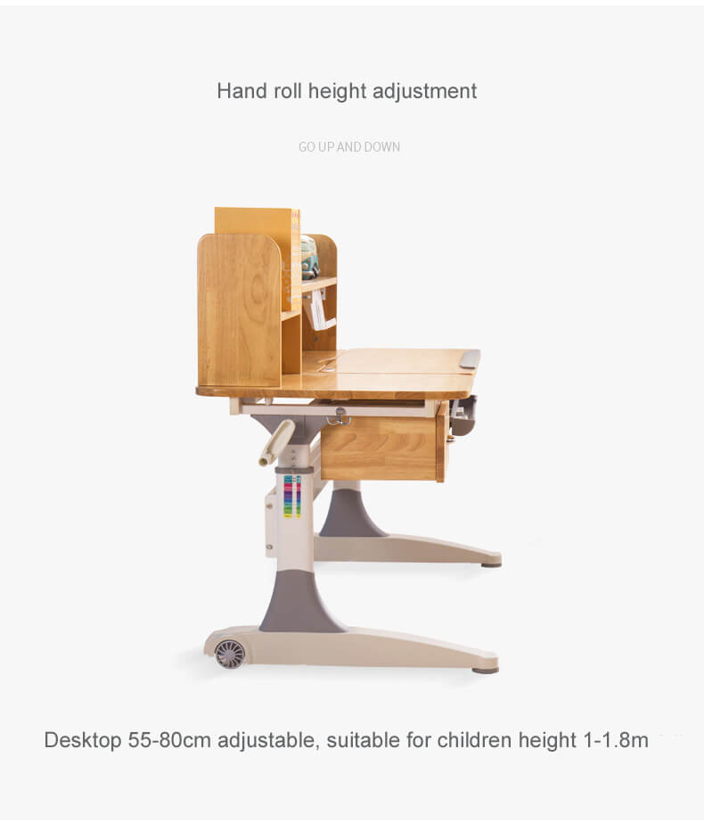 Xinyilong Furniture professional office table for sale manufacturer for children-5