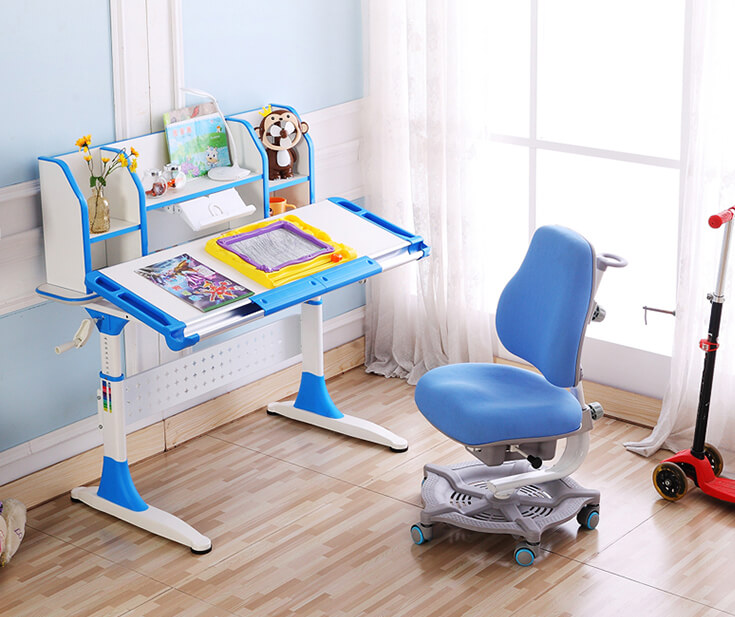 Xinyilong Furniture compact computer desk for sale for kids-9