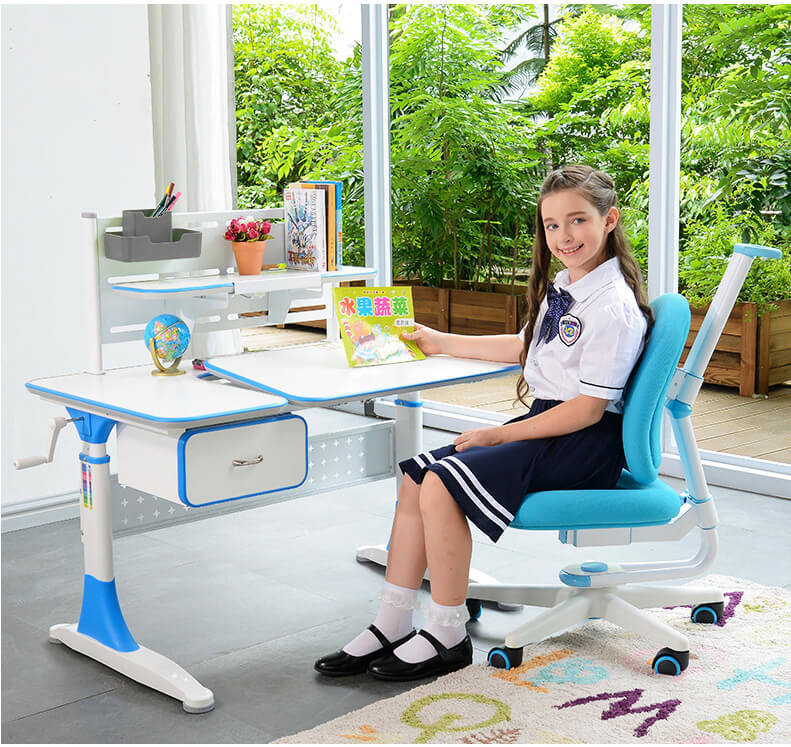 professional children study table high quality for kids-1