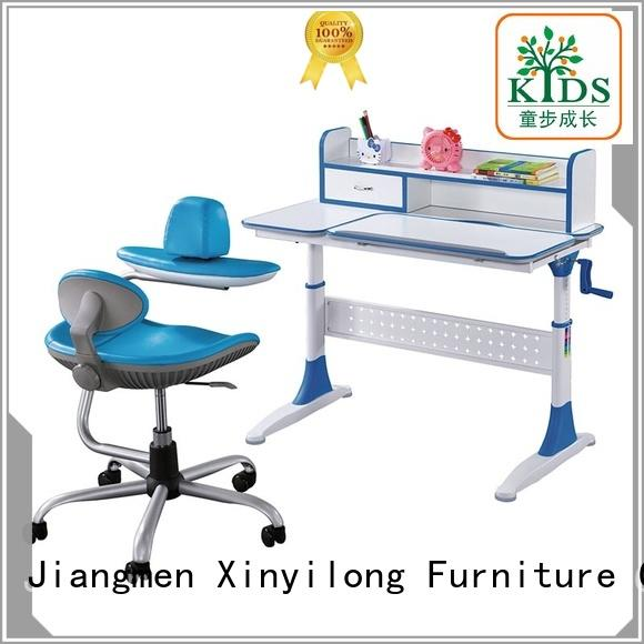 Xinyilong Furniture comfortable study table for kids high quality for children